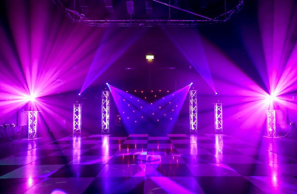 Extended Setups » Kent Discos