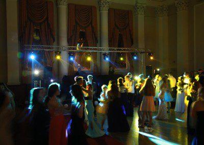 Prom extended setup