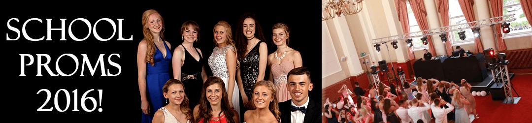 School Proms  2016